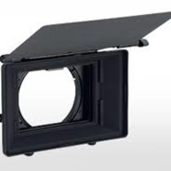 Rent Arri LMB-4 Clip-On Matte-Box 6x6 2 stage
