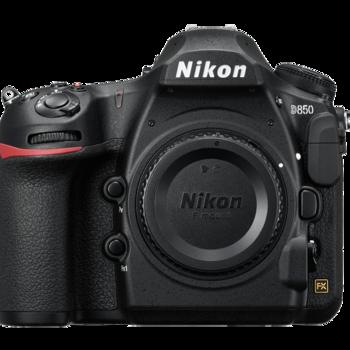 Rent Nikon D850