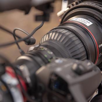 Rent Canon Cine-Servo 17-120 PL Mount