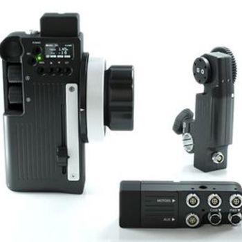 Rent RT Motion/Teradek RT MK 3.1 Wireless Follow Focus