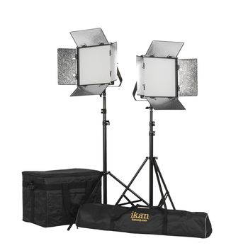 Rent Ikan Rayden RW10 - 2-Point Light Kit
