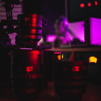 Rent Sigma Prime 35mm T 1.5