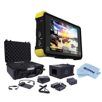 Rent Atomos Shogun Flame 7-in 4K Recorder and Accessory Kit