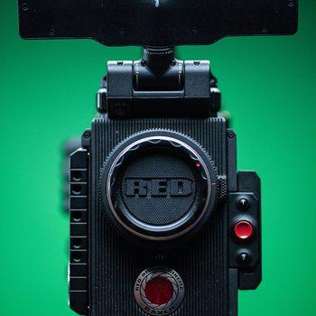 Rent RED Raven Cine Kit (No Glass) Dragon 4.5K DSMC2