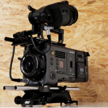 Rent Sony VENICE Full Frame 6K CineAlta Camera with Raw Recorder