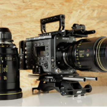 Rent Sony VENICE Cooke Anamorphic SF 6 Lens Full Package