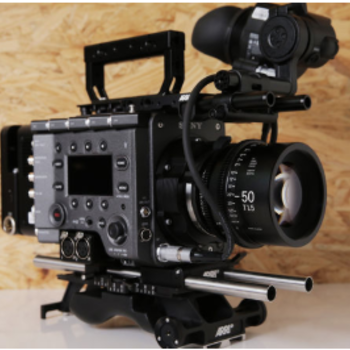 Rent Sony VENICE Sigma FF 7 Lens Full Package