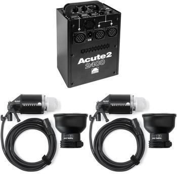 Rent Profoto Acute 2 2400W/s 2 Head Pro