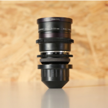 Rent Kowa Anamorphic Prime Lens 50mm