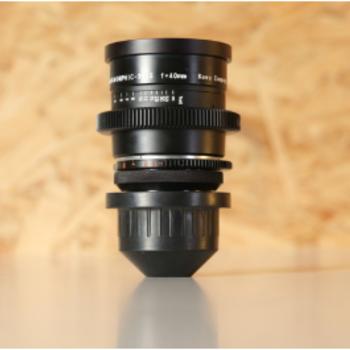 Rent Kowa Prominar Anamorphic 40mm T2.3