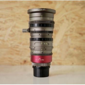 Rent Angenieux EZ-1 S35 30-90mm T2 Cinema Lens