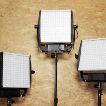 Rent Set of 3 Astra 6x Lite Panels