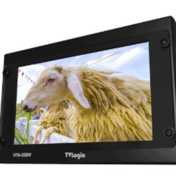 "Rent TV LOGIC 1080P 5.5"" or 5.6"" ON BOARD MONITOR"