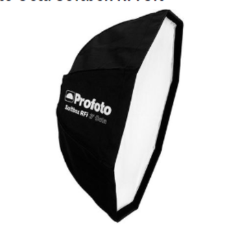 Rent Profoto Octa Softbox RFi 3ft