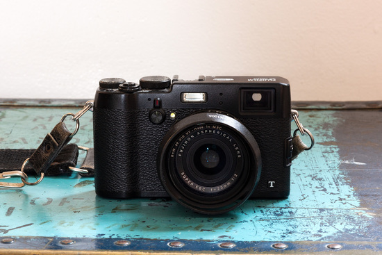 Rent A Fujifilm X100 T X Series Compact Digital Camera In