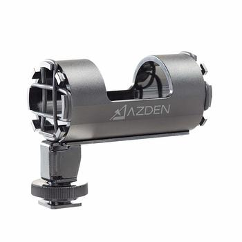 Rent Azden Universal Shock-mount Shotgun Microphone Holder