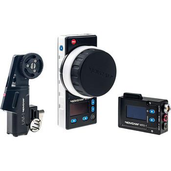 Rent Movcam Wireless Follow Focus
