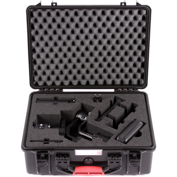 Rent DJI Ronin S with Hard Case and Monitor Mount