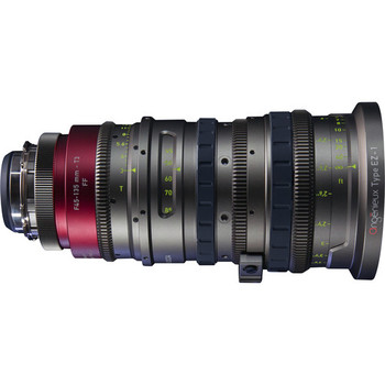 Rent Angenieux EZ-1 30-90mm Cinema Zoom Lens Super 35 or Full Frame