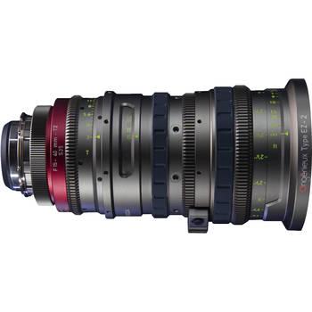 Rent Angenieux EZ-2 15-40mm Cinema Zoom Lens Super35 or Fullframe