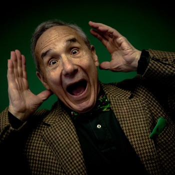 Rent Lloyd Kaufman's Make Your Own Damn Movie Masterclass
