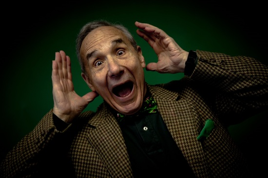 Lloyd kaufman surprise