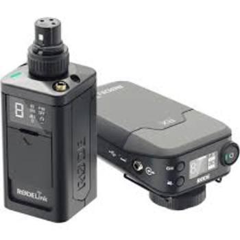 Rent Rodelink Wireless Package