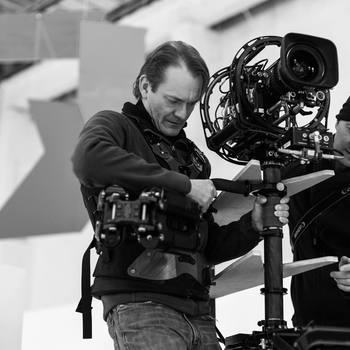 Rent Oscar-Nominated DP & Producer Will Advise on Your Short Film from Start to Finish