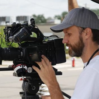 Rent 4 Hours of Coaching on Cinematography, Directing, Editing, Color Grading with Telly Award-Winning Filmmaker
