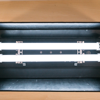 Rent Quasar Science 2' Q-LED 2-bank kino retrofit