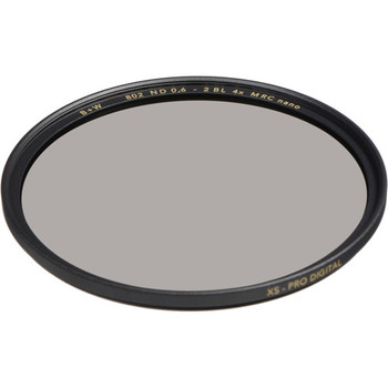 Rent   B+W 82mm XS-Pro MRC-Nano Neutral Density Package
