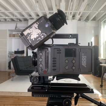 Rent Arri Amira Package