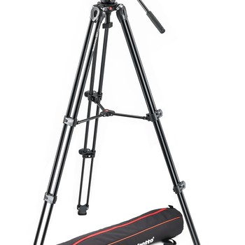 Rent Manfrotto 500