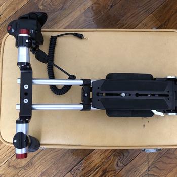Rent Shape Canon C Series Rig  w/ Grip Offset