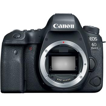Rent Canon 6D mkII Camera