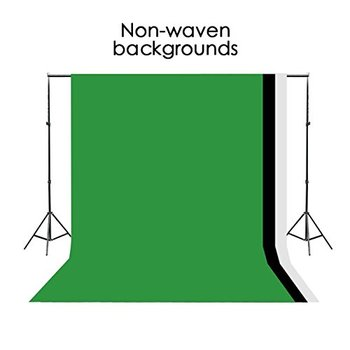 Rent Excelvan Background Stand Support System Kit Photography Set