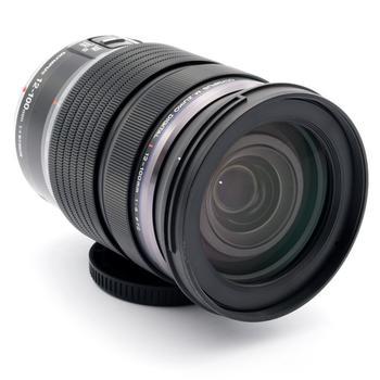 Rent Olympus M.Zuiko 12-100mm f/4 IS ED PRO Micro Four Thirds lens