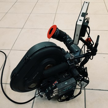 Rent ARRI 435ES Package
