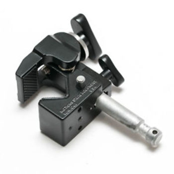 """Rent Matthews Super Mafer Clamp with 5/8"""" Pin - Black"""