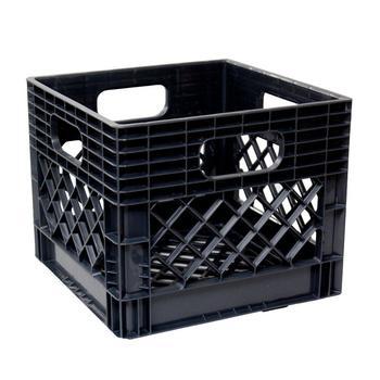 """Rent Milk Crates - 12 x 12 x 10 1⁄2"""""""