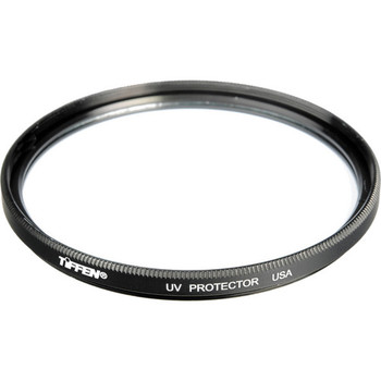 Rent Tiffen 77mm UV Protection Filter