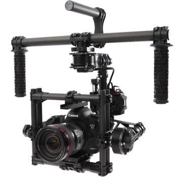 Rent Movi M5 Gimbal kit with Circle Pro Rig.