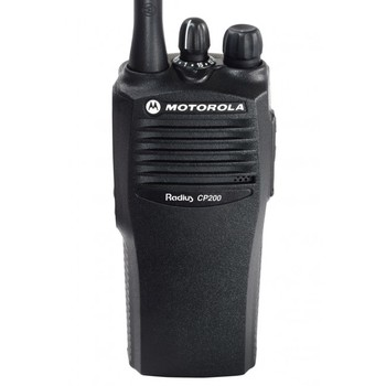 Rent Motorola CP200d Walkie Talkie