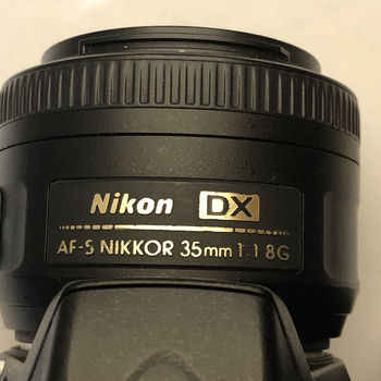 Rent Nikon D3300 - Full Kit - Great for Portraits & Video - Entry Level