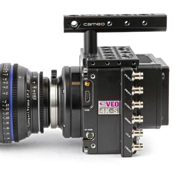 Rent Phantom VEO-4K