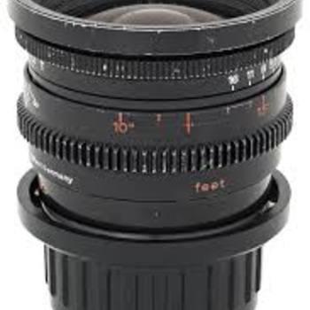 Rent Zeiss 50mm T1.3 MK2 PL Superspeed