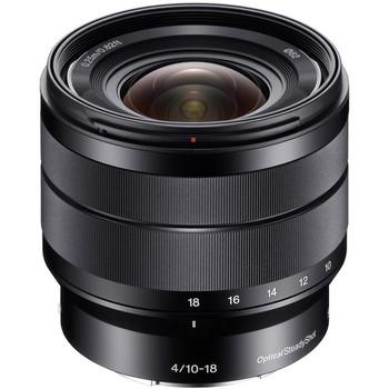 Rent Sony E 10-18mm f/4 OSS E Mount