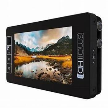 Rent 503 UltraBright HD 5-in LCD Monitor w/ Sony Batts