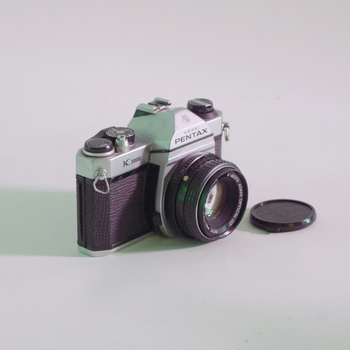 Rent Asahi Pentax K1000 Film Camera