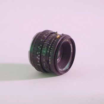 Rent Carl Zeiss 80mm F/2.8 CFE T* Lens For Hasselblad 500 Series
